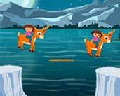 Play Dora Adventure Jump