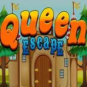 Play Queen Escape