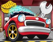 Play Car Wash & SPA