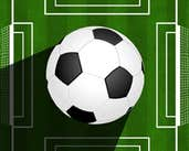 Play One Shot Soccer