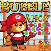 Play Bubble Ahoy