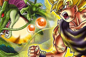 Play Dragon Ball Fierce Fighting v2.7