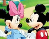 Play Mickey and Minnie