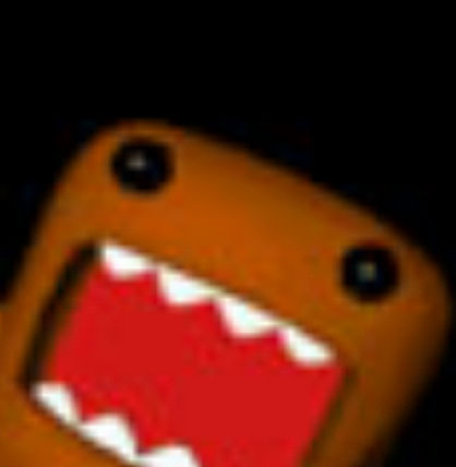 Play   Domo-kun's Angry Smashfest