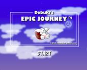 Play Dobuki's Epic Journey