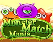 Play Monster Match Mania