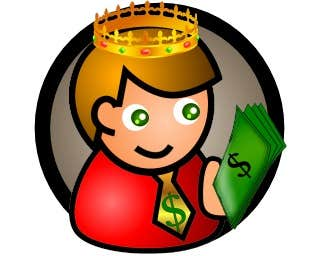 Play King Of Cash! Business Simulator