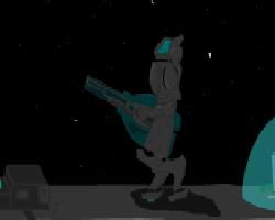 Play Cosmos Clicker MS reload