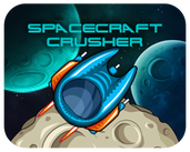 Play SPACECRAFT CRUSHER