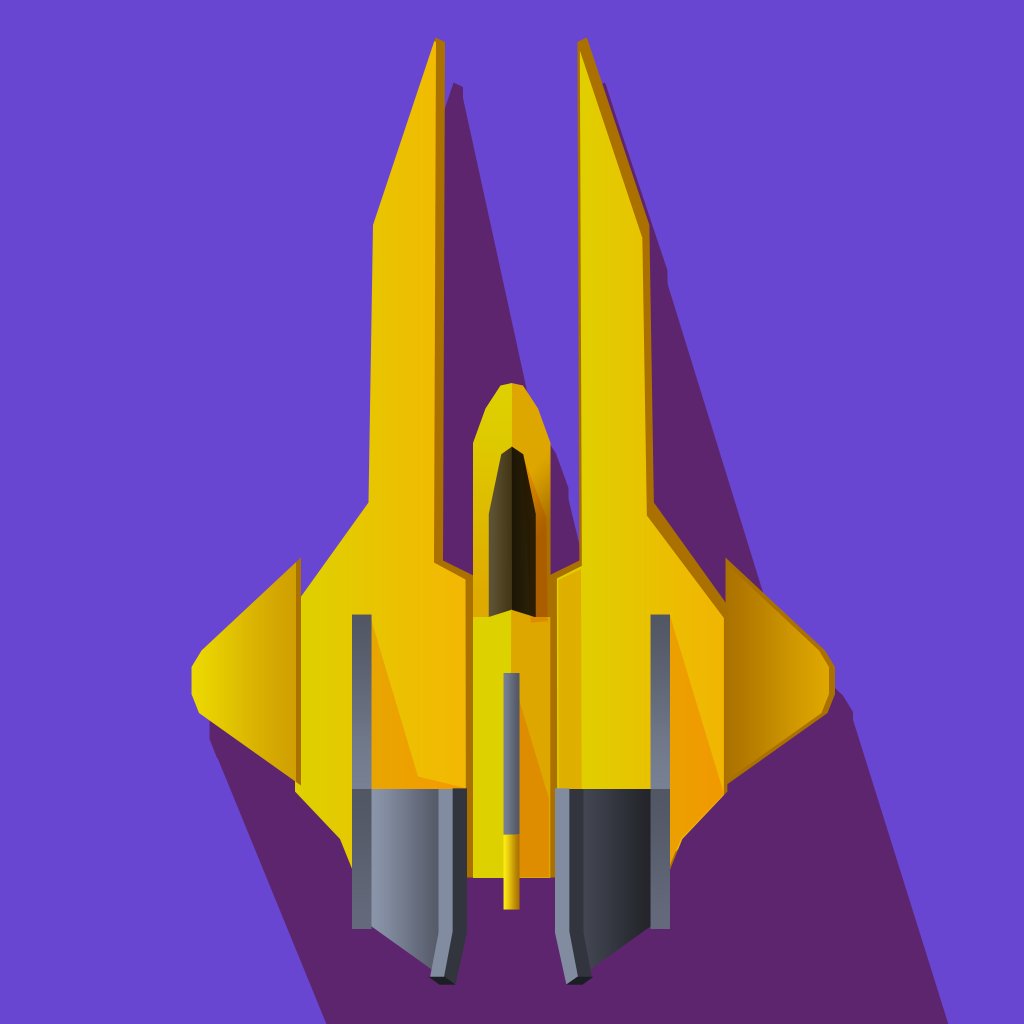 Play Skyler Space Shooter
