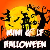 Play Mini Golf Halloween