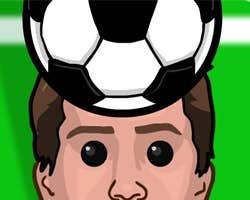 Play Soccer Ragdoll Juggling