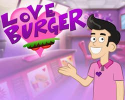 Play Love Burger