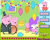 Play Peppa Pig Hidden Numbers