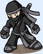 Play Ninja Clicker