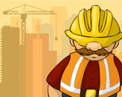 Play Woodwork Builder the City