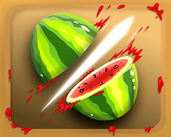Play Fruit Slasher 3D Unity