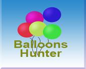 Play Balloon Hunter