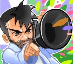 Play Juicy Bazooka
