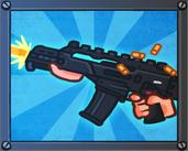 Play The Gun Game: Redux