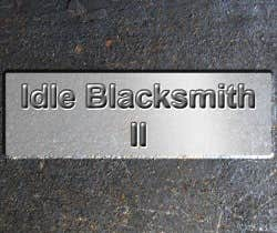 Play Idle Blacksmith 2