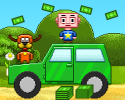 Play Smash Car Clicker