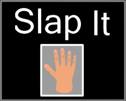 Play Slap It!
