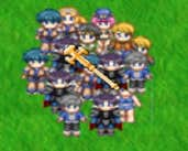 Play Idle Raid Guild