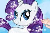 Play Little Pony Rarity