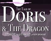 Play The Tale Of Doris and The Dragon - Episode I