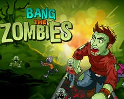 Play Bang the Zombies