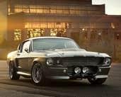 Play Industrial GT Racing