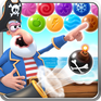 Play Bubble Shooter Archibald the Pirate