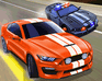 Play Furious Car Racing