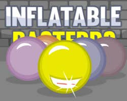 Play Inflatable Basterds