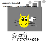 Play Cat producer
