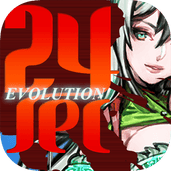 Play 24sec Evolution