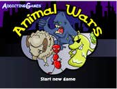 Play Animal Wars
