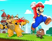Play  Mario Swift Run