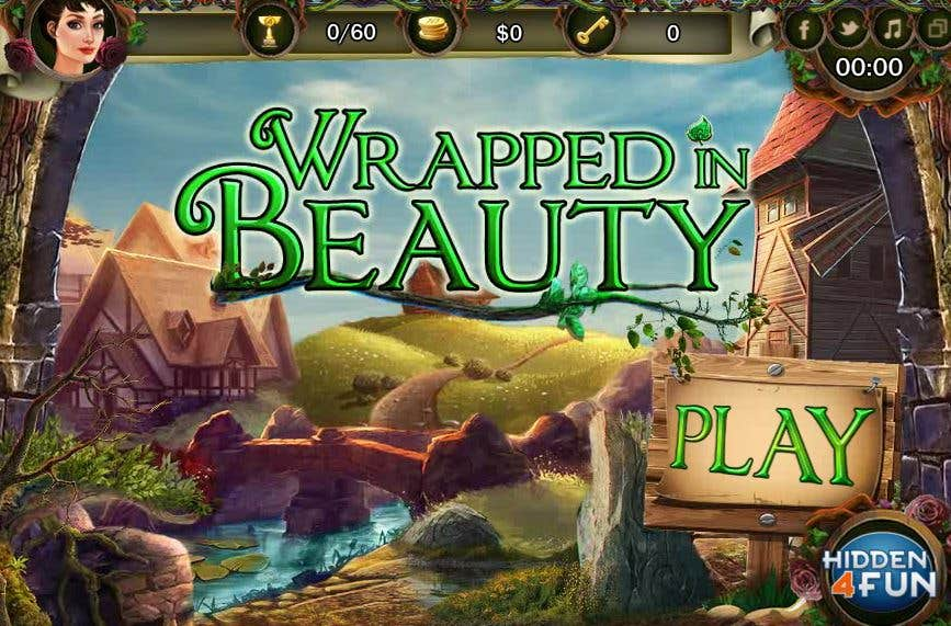 Play Wrapped in Beauty