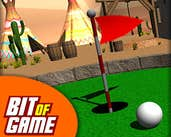 Play Mini Golf Western