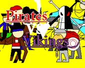 Play Pirates Vs Vikings