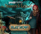 Play Youda Mystery The Stanwick Legacy
