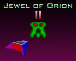 Play Jewel of Orion II
