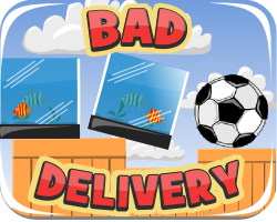 Play Bad Delivery