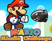 Play Mario Missiles Challenge