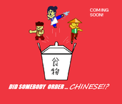 Play Chinese Take-Out!