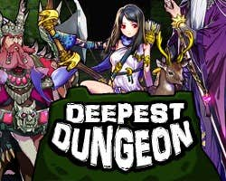 Play Deepest Dungeon