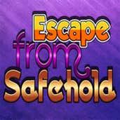 Play Escape From Safehold