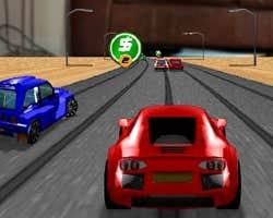 Play Slot Car Mania